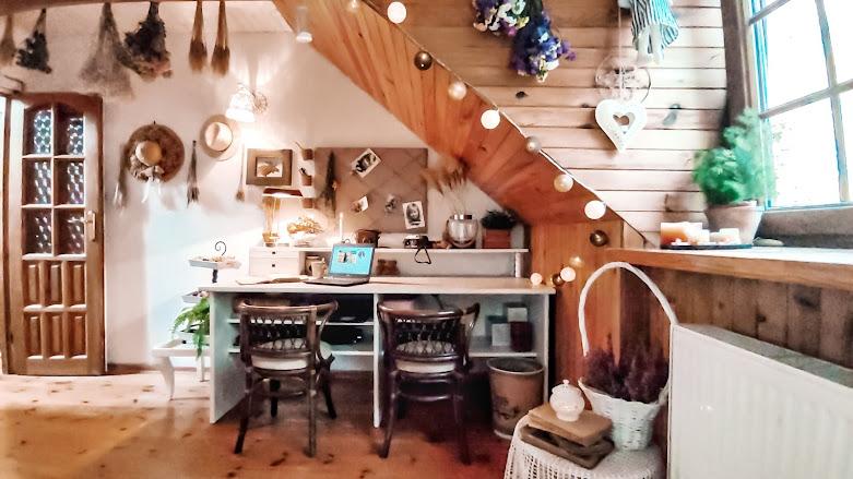 Atelier czyli jak urządzić biuro