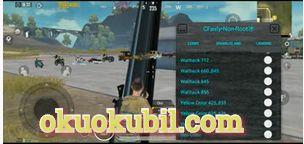 Pubg Mobile 0.18.0 Son Güncel Rootsuz Bansız ESP Hilesi İndir 2020