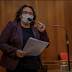 Jovê Oliveira toma posse como Deputada Estadual na  Assembleia Legislativa
