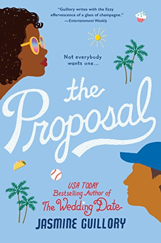The Proposal, read, reading, amreading, fiction,Goodreads, Amazon, Kindle reads, Jasmine Guillory
