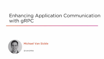 Best course to learn gRPC and Google Protocol Buffer