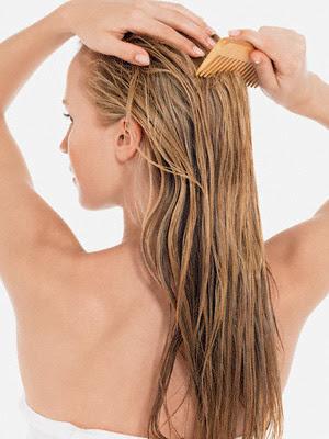 Filtro solar para cabelos