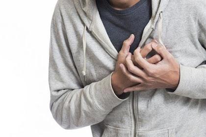 Ternyata Ini, Lho, Penyebab Umum Kardiomiopati! Sudah Tahu Belum?