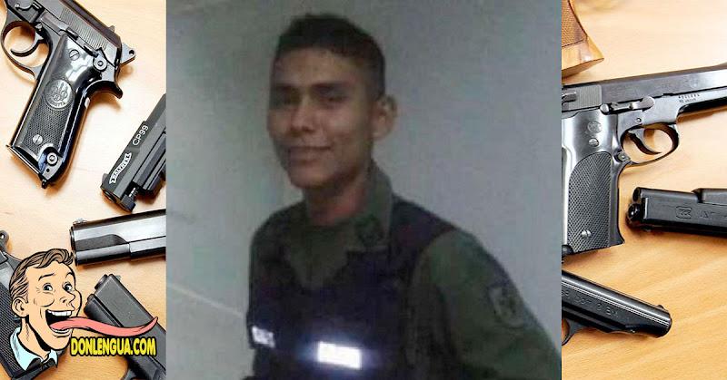 Encontraron pedazos de un Guardia Nacional desaparecido en Trujillo