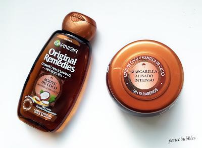 Original Remedies - Coco y Cacao