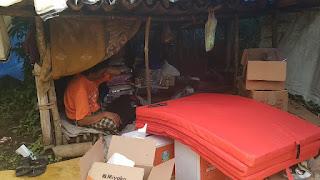Misto Keluhkan Pemkab Probolinggo Tagih Janji Rehab Rumahnya