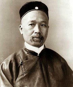 Kang Youwei (K'ang Yu-wei)