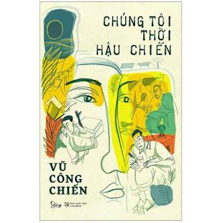 Chúng Tôi Thời Hậu Chiến ebook PDF EPUB AWZ3 PRC MOBI