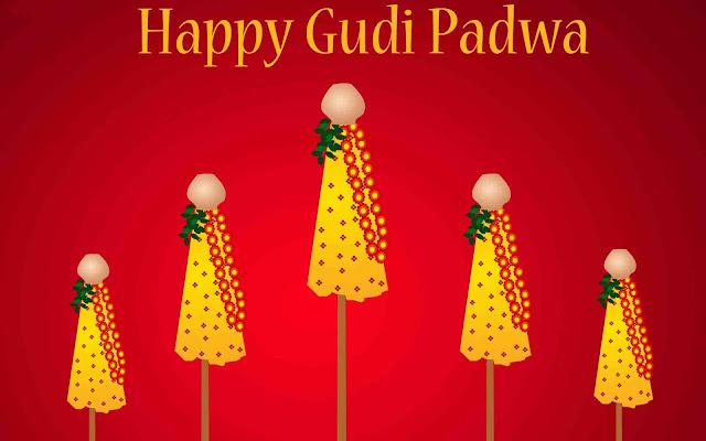 Gudi Padwa Image