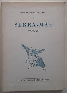 Serra-Mãe, de Sebastião da Gama