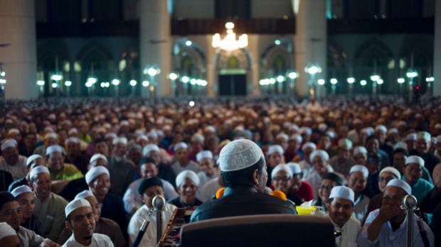 Jangan Berhenti Bersuara, Abad Khilafah, Berdakwah, Sampaikan walau satu ayat, Ramadhan