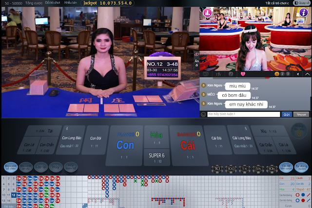 chơi casino trực tuyến tại nhà cái 888b