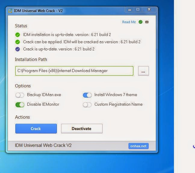 Internet download manager 6. 30 build 1 with universal crack +.