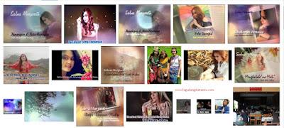 Lagu Toraja Salma Margareth Full Album