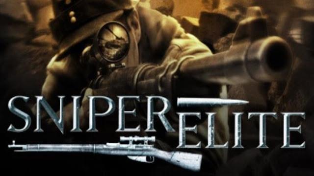 Sniper Elite (2005) تحميل مجانا