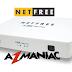 Netfree X200 Ultra Atualização v004 - 22/05/2017