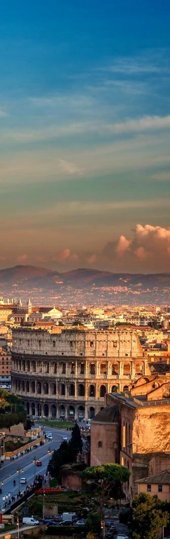 10 Most Amazing European Cities – Big Things