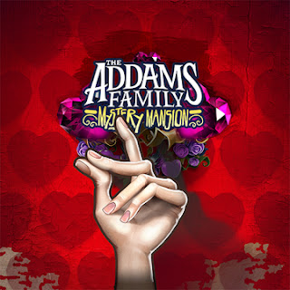 Addams Family: Mystery Mansion - The Horror House! Unlock v0.1.3