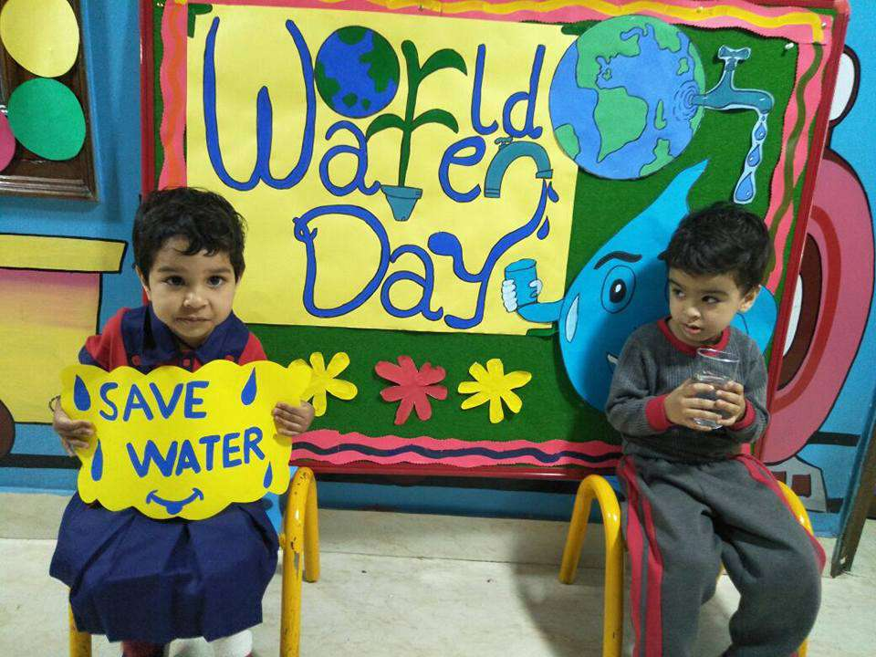World Water Day Wishes Awesome Picture