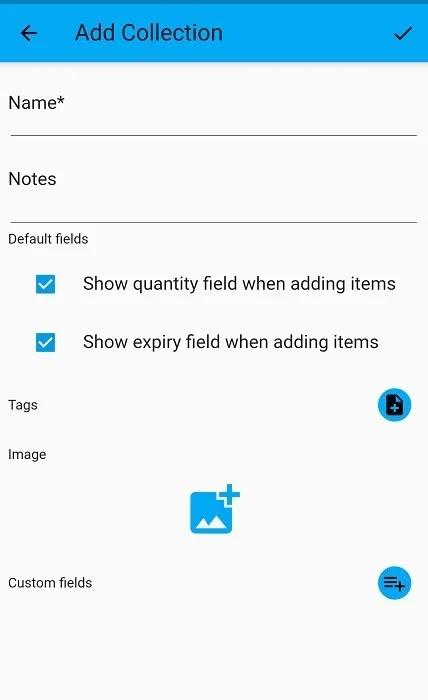 أفضل مجموعة لتنظيم تطبيقات Android مجموعاتي