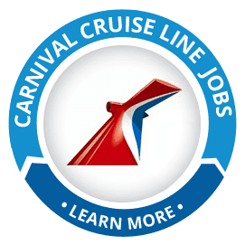 Jobs in USA at Carnival Cruises