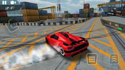 Download GTR Speed Rivals Apk + OBB Data v2.2.33