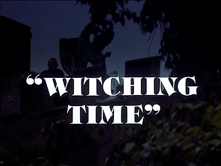Hammer House of Horror Witching Time