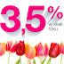 Lokata Wiosenna 3,5% bez haczyków w Idea Bank!