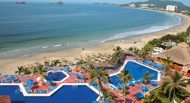 Ixtapa - Zihuatanejo Vacation Packages, Flight and Hotel Deals