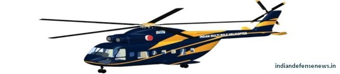 HAL Details Progress On New 13T Helicopter For India: US Media