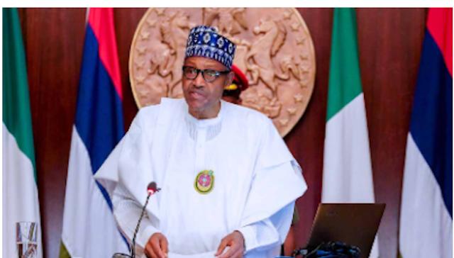 Buhari salutes China, recalls her sacrifices to Nigeria