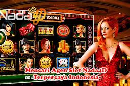 Mencari Agen Slot Nada4D Terpercaya Indonesia