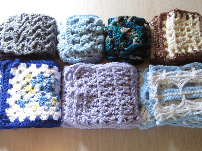 crochet for charity