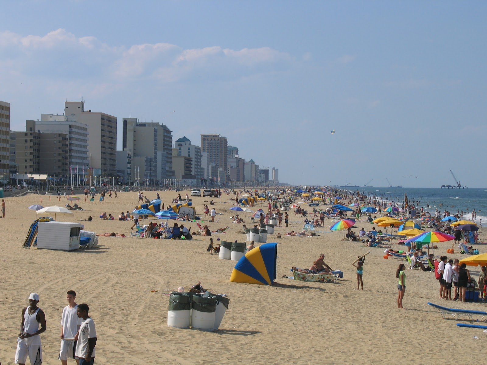 Virginia Beach, VA, ? USA East Coast Tourist Attraction | Tourist
