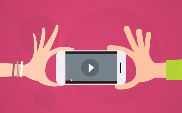 10 aplicaciones geniales para hacer videos con tus fotos