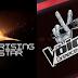 «Χείρα βοηθείας» από το εξωτερικό για Rising Star και Voice