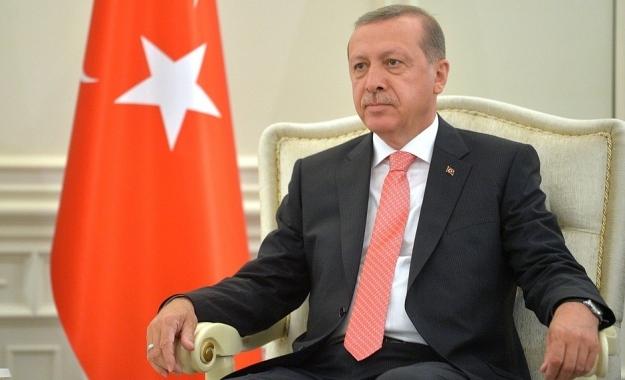 Απειλές Ερντογάν κατά των ΗΠΑ
