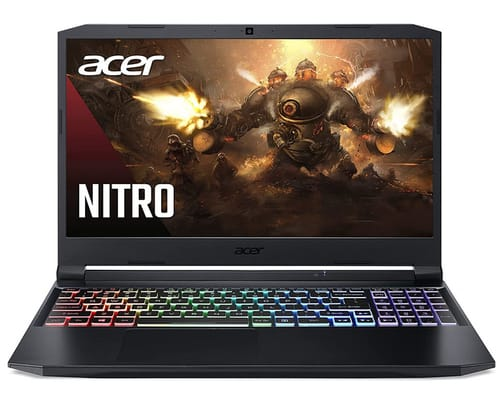 Acer Nitro 5 AN515-45-R7S0 QHD 165Hz Gaming Laptop
