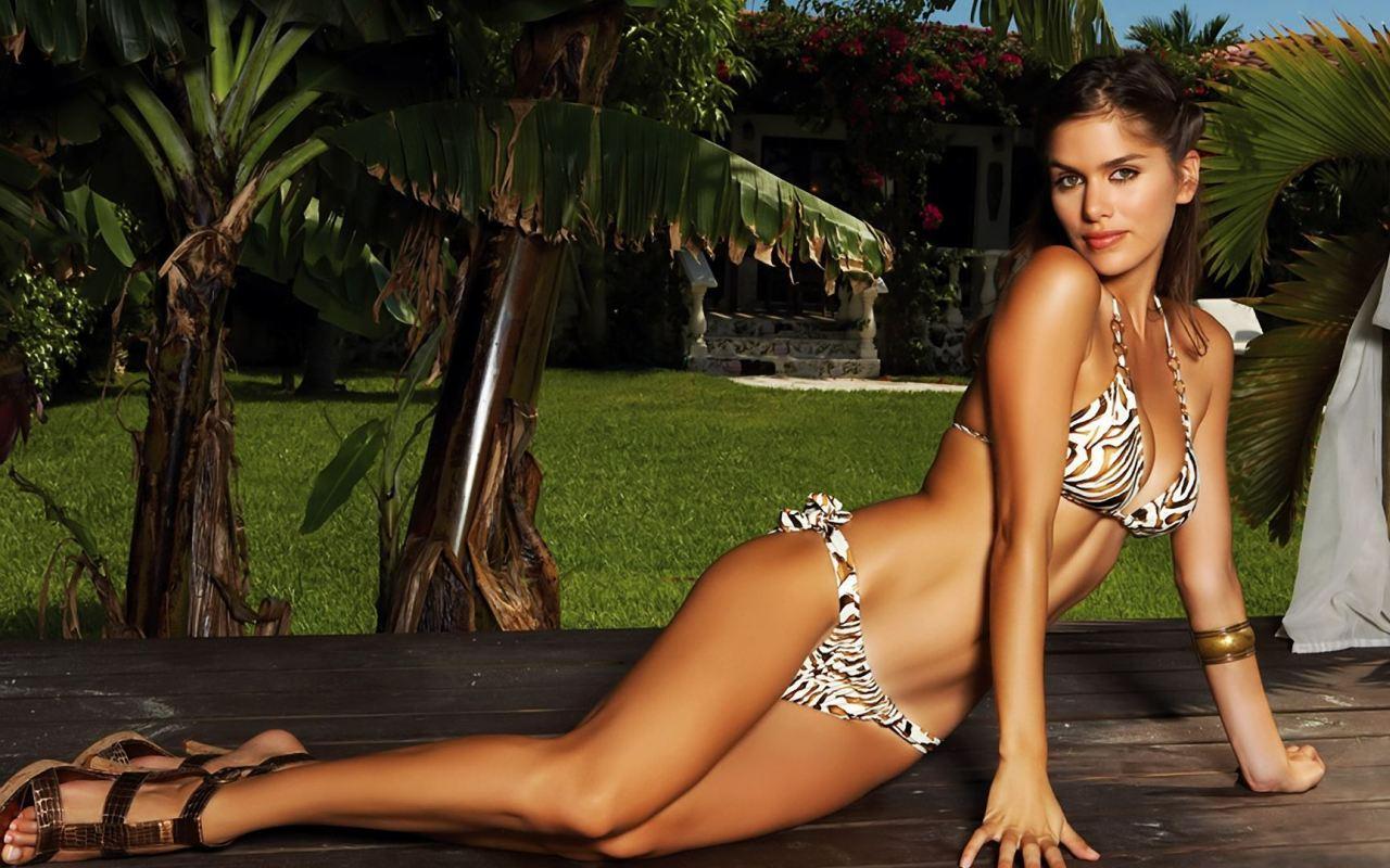 Anahi gonzales nude photoshoot