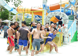 one stop holiday, liburan seru di Ancol, wisata seru di Ancol, Putri Duyung Resort, Pulau Bidadari staycation, benteng martello, wahana baru atlantis
