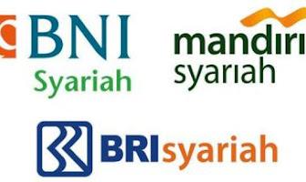 Merger Tiga Bank Syariah BUMN, Kumpulkan Aset Hingga Rp245 Triliun
