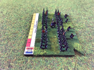 Baccus 6mm French infantry