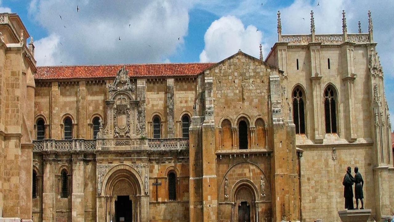 arquitectura romanica para dibujar