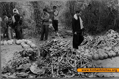 Diệt chủng Campuchia (1975-1979)