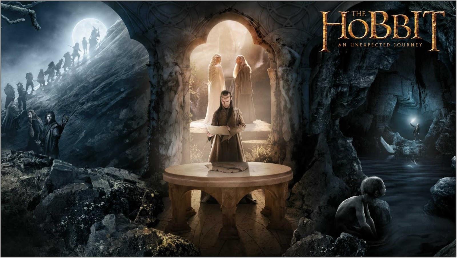 The Hobbit Wallpapers