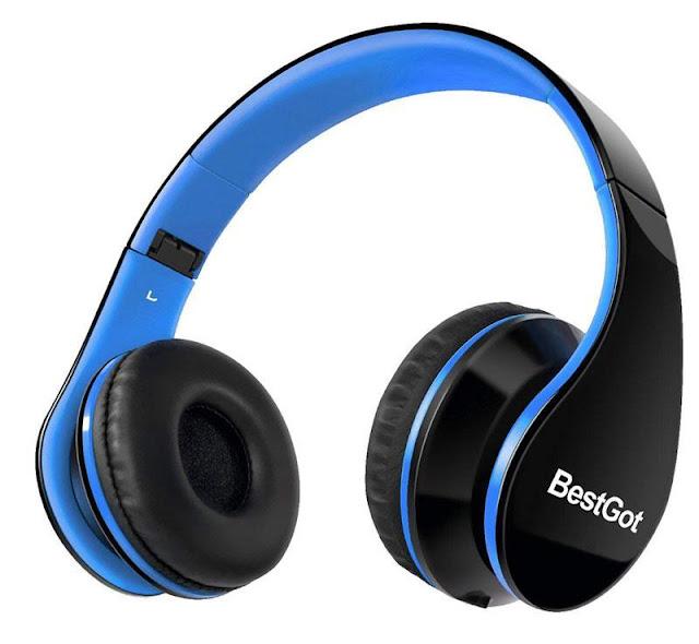 BestGot Over Ear Headphones