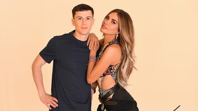 Gloria Trevi nos presenta su nuevo single junto a la estrella urbana Guaynaa