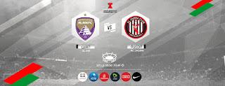 مشاهدة مباراة الجزيرة والعين بث مباشر بتاريخ 10-10-2018 كأس الخليج العربي الإماراتي
