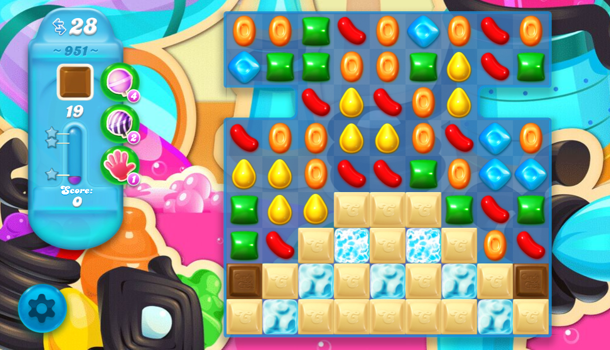 Candy Crush Soda Saga 951