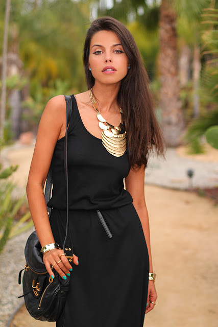 Badass Ways to Style Your Little Black Dress!